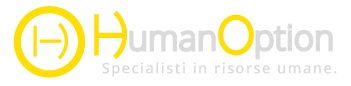 human option logo uominitorniefrese