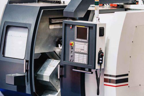 Automatic new technology CNC machine tools